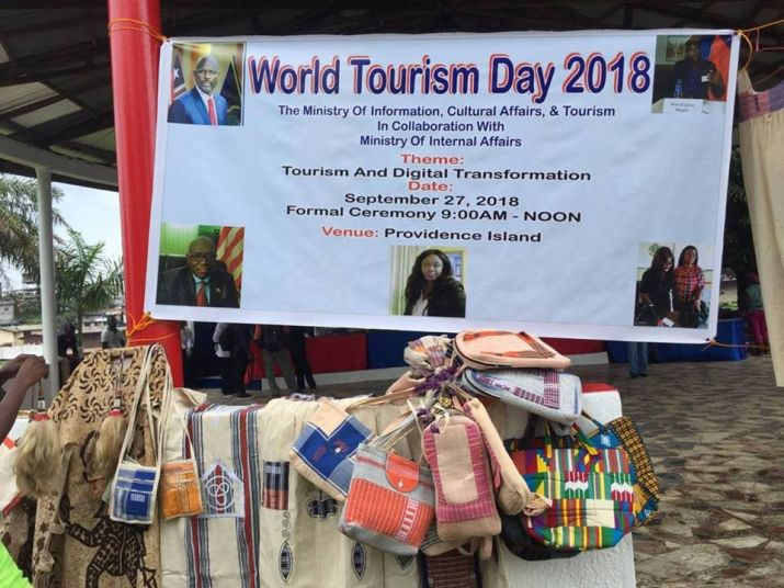 "Pictures from celebration of World Tourism Day under the national theme ""Tourism and Digital Transformation""."